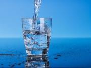 La ricetta dell'acqua