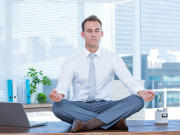 Meditazione cura