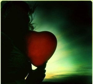 abbracciare il dolore