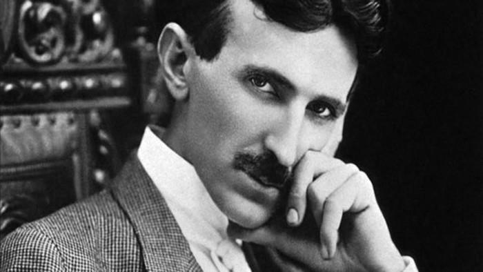 N. Tesla
