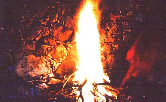 deva del fuoco