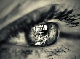 occhi anima
