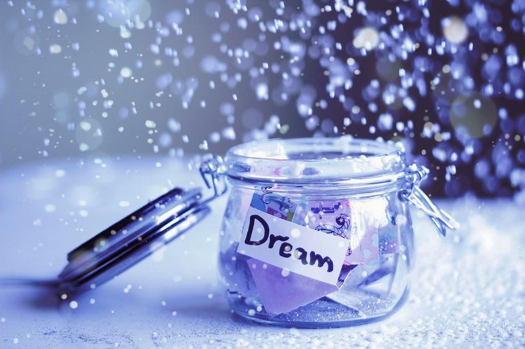 Dreams....