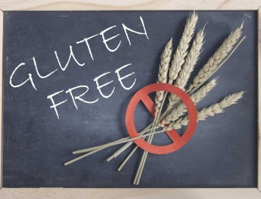 intolleranza glutine