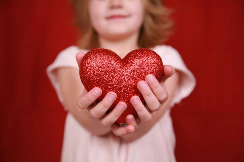 bimba-cuore