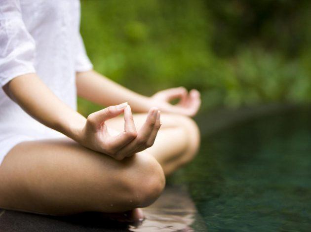 yoga insonnia