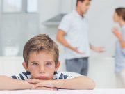 divorzio per i bambini