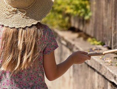 bambini e reincarnazione