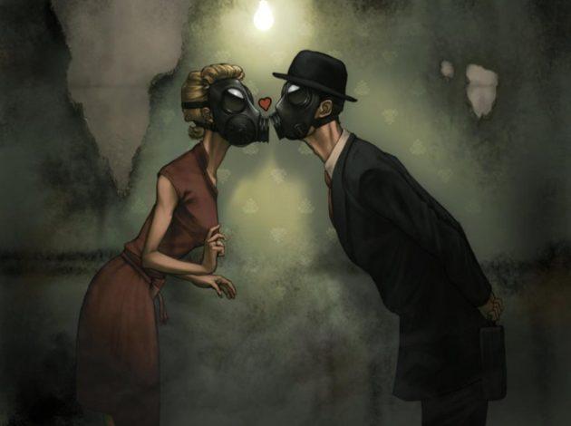 rapporti tossici
