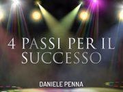 I 4 passi per il successo